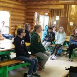 Camp Wahelo – Self Esteem and Communication Workshop