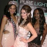 Miss World Canada 2013, Miss World Canada delegate and Harriet Tinka